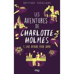 Les aventures de Charlotte Holmes - Tome 3