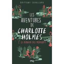 Les aventures de Charlotte Holmes - Tome 2