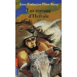 Les travaux d'Hercule - Poche
