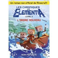 Les chroniques de Elementia - Tome 2