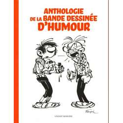 (DOC) Encyclopédies diverses - Anthologie de la bande dessinée d'humour