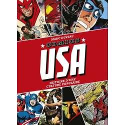 (DOC) Études et essais divers - Comics USA, histoire d'une culture populaire