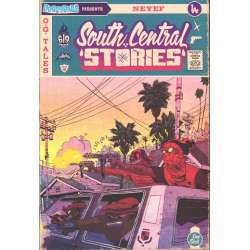 Doggybags présente - Tome 1 - South central stories