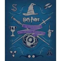 Harry Potter - Le grimoire des objets magiques - Grand Format