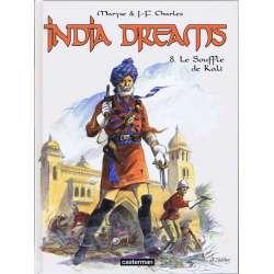 India dreams - Tome 8 - Le Souffle de Kali