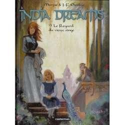 India dreams - Tome 9 - Le Regard du vieux singe