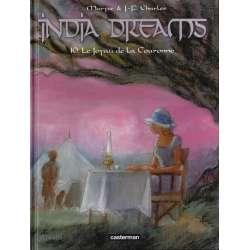India dreams - Tome 10 - Le Joyau de la Couronne