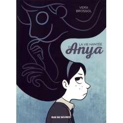 Vie révée d'Anya (La) - La vie hantée d'Anya
