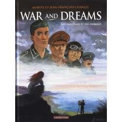 War and dreams - Tome 4 - Des fantômes et des hommes