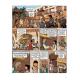 Marquis d'Anaon (Le) - Tome 5 - La chambre de Khéops