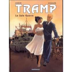 Tramp - Tome 8 - La sale guerre