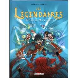 Légendaires (Les) - Tome 22 - World without - Les éveillés