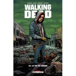 Walking Dead - Tome 32 - La fin du voyage