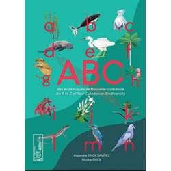 ABC des endémiques de Nouvelle-Calédonie