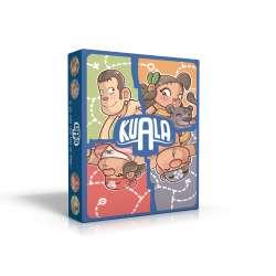 Kuala – Le jeu dont vous êtes LES héros