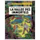 Blake et Mortimer - Tome 26 - La Vallée des Immortels - Tome 2 - Le Millième Bras du Mékong