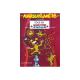 Marsupilami - Tome 16 - Tous en piste
