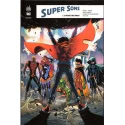 Super Sons - Tome 2 - La Planète des songes