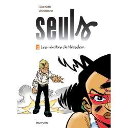 Seuls - Tome 12