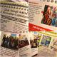 Mortelle Adèle - Le magazine interdit aux nazebroques - Tome 2 - Spécial Nouvelle-Calédonie