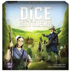 Dice Settlers