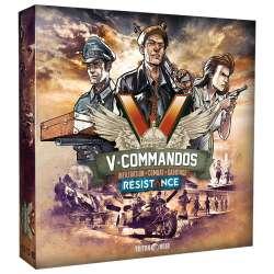 V Commandos : Résistance
