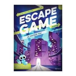 Escape Kids 1 - Le hacker fou