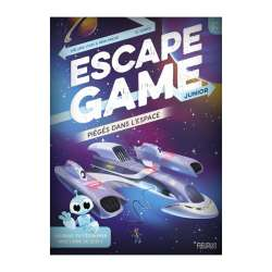 Escape Kids 3 - Piégés dans l'espace