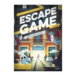 Escape Kids 4 - Opération Pizza
