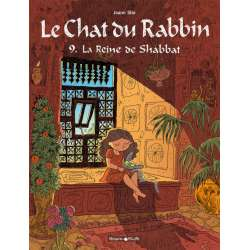 Chat du Rabbin (Le) - Tome 9 - La Reine de Shabbat