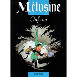 Mélusine - Tome 3 - Inferno