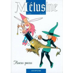 Mélusine - Tome 7 - Hocus Pocus