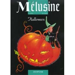 Mélusine - Tome 8 - Halloween