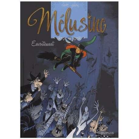 Mélusine - Tome 20 - Envoûtement