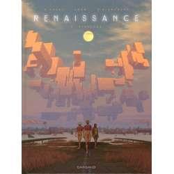 Renaissance (Duval/Emem) - Tome 2 - Interzone