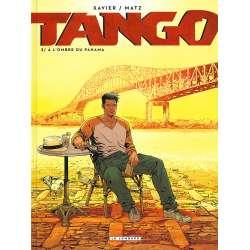 Tango (Xavier/Matz) - Tome 3 - À l'ombre du Panama