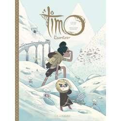 Timo, L'aventurier - Tome 2 - Tome 2