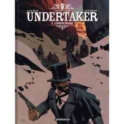 Undertaker - Tome 5 - L'Indien blanc