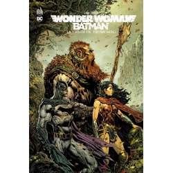 Wonder Woman/Batman - Wonder Woman/Batman