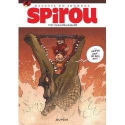 (Recueil) Spirou (Album du journal) - Tome 357 - Spirou album du journal