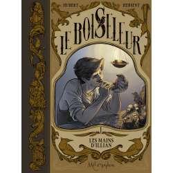 Boiseleur (Le) - Tome 1 - Les mains d'Illian
