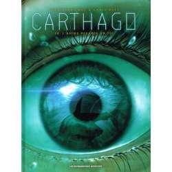 Carthago - Tome 10 - L'abîme regarde en toi