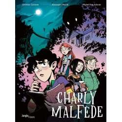 Charly Malfède - Charly Malfède