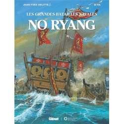 Grandes batailles navales (Les) - Tome 12 - No ryang