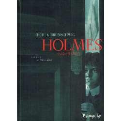 Holmes (1854/†1891?) - Tome 5 - Livre V