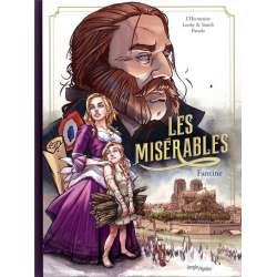 Misérables (Les) (L'Hermenier/Looky/Siamh) - Tome 1 - Fantine