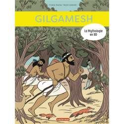 Mythologie en BD (La) - Tome 12 - Gilgamesh