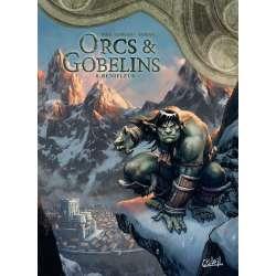 Orcs & Gobelins - Tome 8 - Renifleur