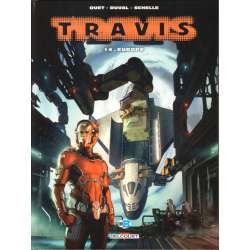 Travis - Tome 14 - Europe