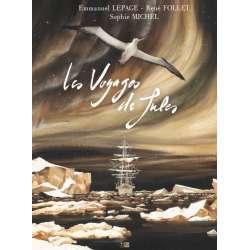 Voyages d'Ulysse (Les) - Les voyages de Jules